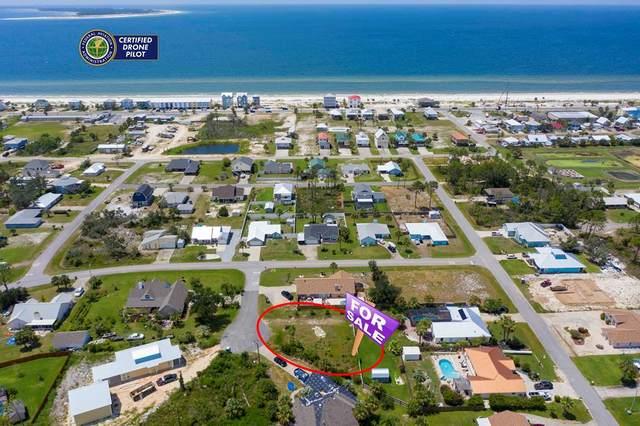 32A Windsong Ct, PORT ST. JOE, FL 32456 (MLS #305523) :: The Naumann Group Real Estate, Coastal Office