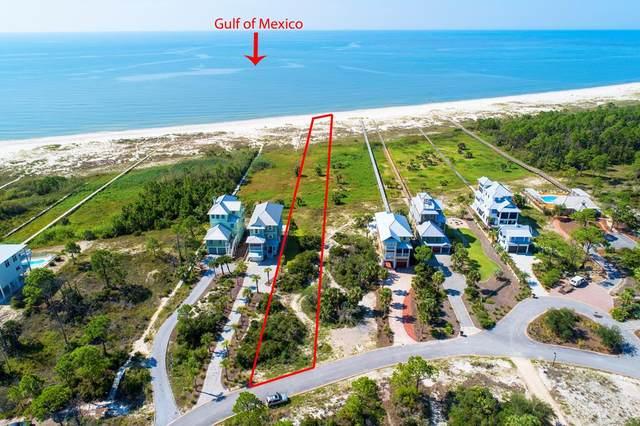 LOT 3 Jubilation Dr, CAPE SAN BLAS, FL 32456 (MLS #305533) :: The Naumann Group Real Estate, Coastal Office