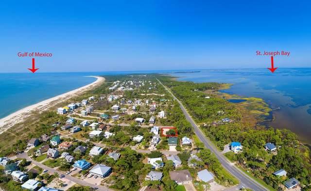 LOT 19 Pebble Beach Ave, CAPE SAN BLAS, FL 32456 (MLS #305538) :: The Naumann Group Real Estate, Coastal Office