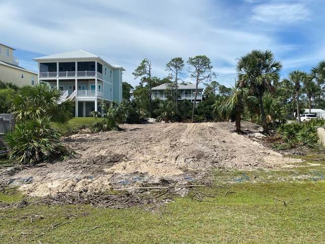 103 W Seascape Dr Lot 4, PORT ST. JOE, FL 32456 (MLS #305539) :: Anchor Realty Florida