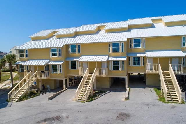 656 Seacliff Dr A3, CAPE SAN BLAS, FL 32456 (MLS #305552) :: The Naumann Group Real Estate, Coastal Office