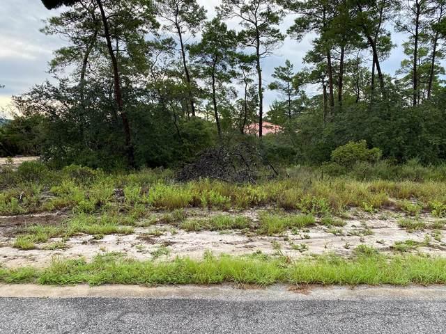 1596 Sea Breeze Way #47, CARRABELLE, FL 32322 (MLS #305561) :: The Naumann Group Real Estate, Coastal Office