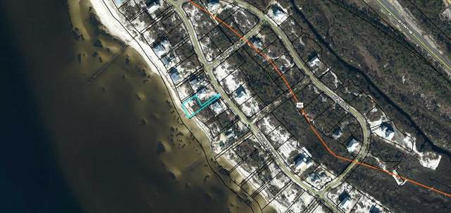14 Windmark Way, PORT ST. JOE, FL 32456 (MLS #305580) :: Berkshire Hathaway HomeServices Beach Properties of Florida