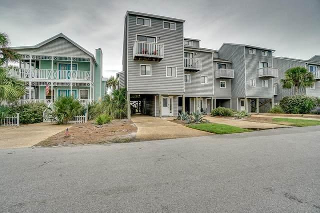 131 Parkside Cir, CAPE SAN BLAS, FL 32456 (MLS #305582) :: The Naumann Group Real Estate, Coastal Office