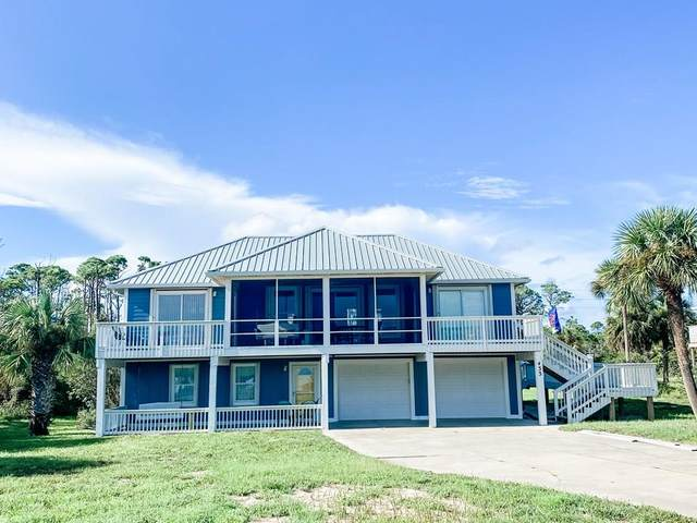 433 Gulf Pines Dr, PORT ST. JOE, FL 32456 (MLS #305591) :: Anchor Realty Florida
