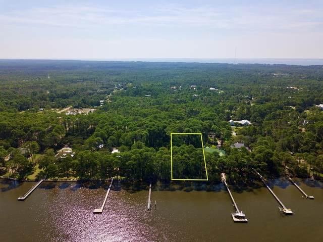 311 Magnolia Bay Dr, EASTPOINT, FL 32328 (MLS #305596) :: The Naumann Group Real Estate, Coastal Office