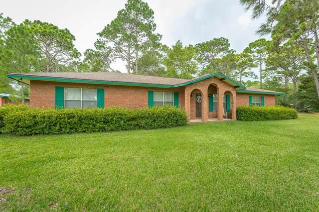 360 River Rd, CARRABELLE, FL 32322 (MLS #305601) :: Anchor Realty Florida