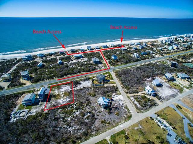 7056 Cape San Blas Rd, CAPE SAN BLAS, FL 32456 (MLS #305607) :: Anchor Realty Florida