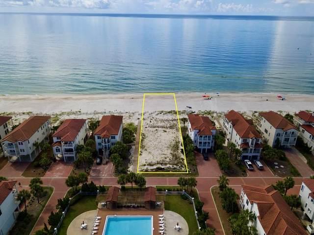 1858 Sunset Dr, ST. GEORGE ISLAND, FL 32328 (MLS #305614) :: The Naumann Group Real Estate, Coastal Office