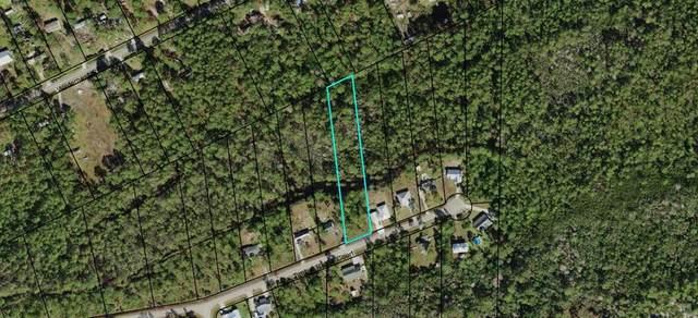 723 Timber Ridge Ct, EASTPOINT, FL 32328 (MLS #305627) :: Anchor Realty Florida