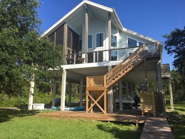 2904 Hwy 98 E, CARRABELLE, FL 32322 (MLS #305641) :: The Naumann Group Real Estate, Coastal Office