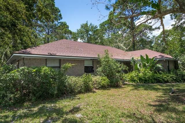 170 22ND AVE, APALACHICOLA, FL 32320 (MLS #305648) :: Anchor Realty Florida
