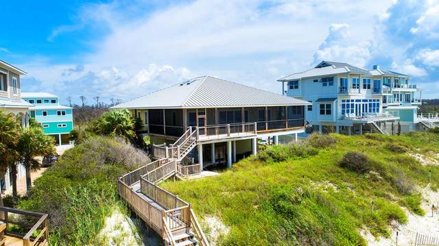 881 Secluded Dunes Dr, PORT ST. JOE, FL 32456 (MLS #305650) :: Anchor Realty Florida