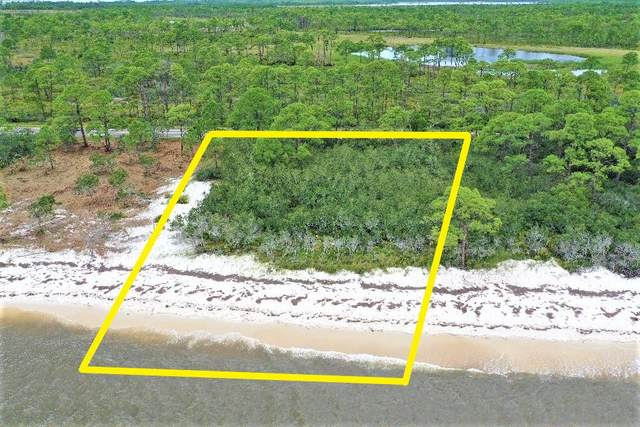 408 Bald Point Rd, PANACEA, FL 32346 (MLS #305654) :: Anchor Realty Florida
