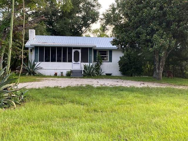 206 3RD ST, CARRABELLE, FL 32322 (MLS #305658) :: The Naumann Group Real Estate, Coastal Office
