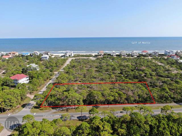 1756 Kumquat Ct, ST. GEORGE ISLAND, FL 32328 (MLS #305659) :: The Naumann Group Real Estate, Coastal Office