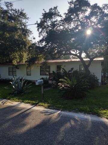 1206 Ryan Dr, CARRABELLE, FL 32322 (MLS #305676) :: The Naumann Group Real Estate, Coastal Office