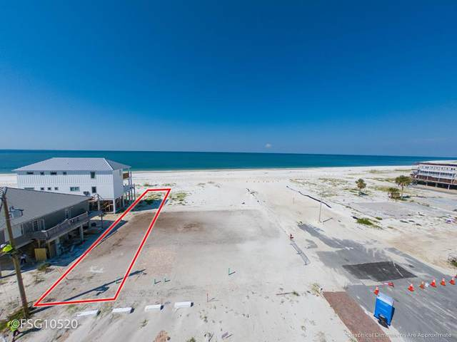 115 37TH ST A, MEXICO BEACH, FL 32456 (MLS #305679) :: Berkshire Hathaway HomeServices Beach Properties of Florida