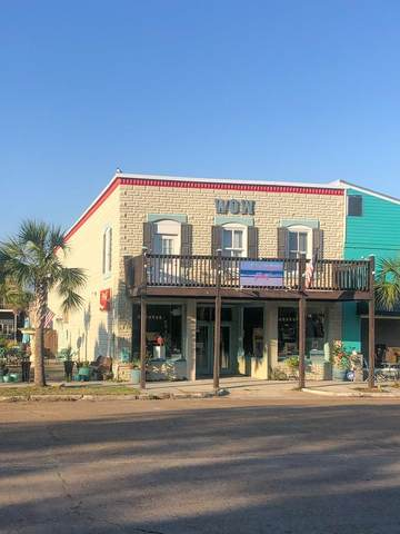 117 Market St, APALACHICOLA, FL 32320 (MLS #305683) :: Berkshire Hathaway HomeServices Beach Properties of Florida
