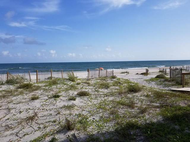 1838 Sunset Dr, ST. GEORGE ISLAND, FL 32328 (MLS #305684) :: Anchor Realty Florida