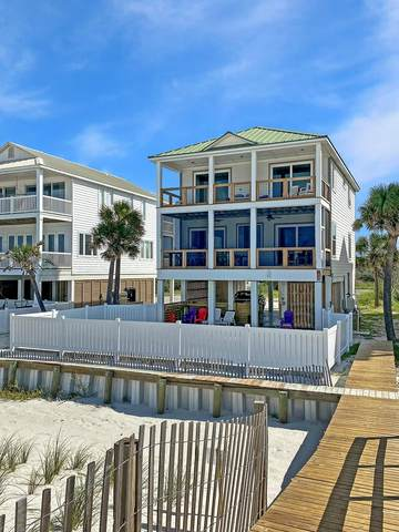 3563 Cape San Blas Rd, PORT ST. JOE, FL 32456 (MLS #305686) :: Anchor Realty Florida
