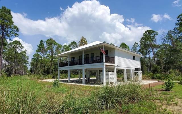 5119 Sr 30-A, PORT ST. JOE, FL 32456 (MLS #305691) :: Anchor Realty Florida