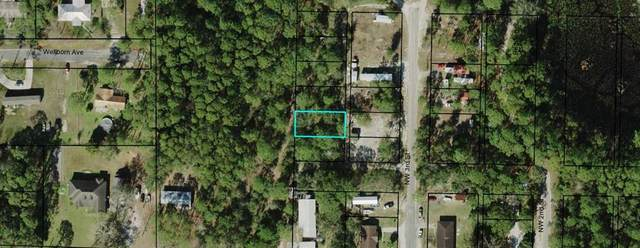 000 Nw Ave L, CARRABELLE, FL 32322 (MLS #305692) :: The Naumann Group Real Estate, Coastal Office