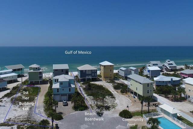 106 Barbados Dr, CAPE SAN BLAS, FL 32456 (MLS #305694) :: Berkshire Hathaway HomeServices Beach Properties of Florida