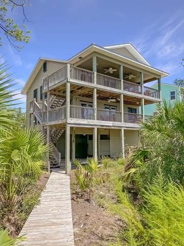 191 Redbird St, PORT ST. JOE, FL 32456 (MLS #305701) :: Berkshire Hathaway HomeServices Beach Properties of Florida