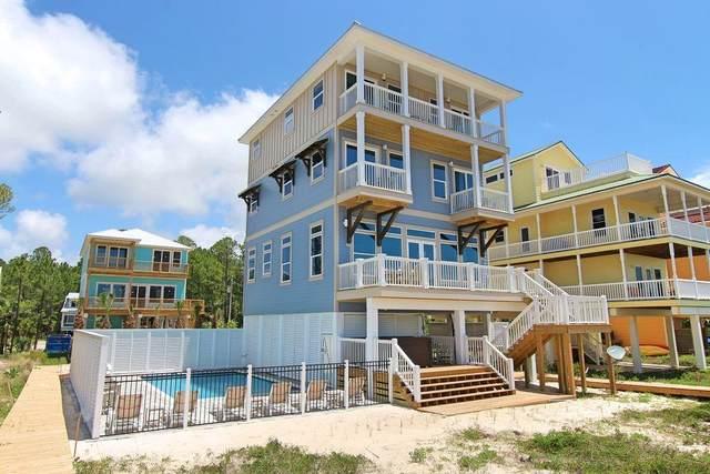 176 Canoe Ln, PORT ST. JOE, FL 32456 (MLS #305702) :: Anchor Realty Florida