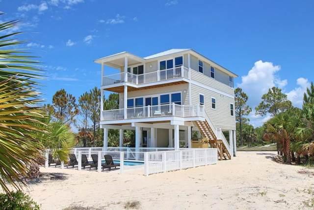 1160 Indian  Pass Rd, PORT ST. JOE, FL 32456 (MLS #305703) :: Anchor Realty Florida