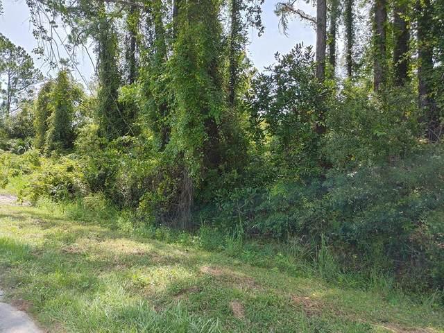 133 Hwy 65, EASTPOINT, FL 32328 (MLS #305704) :: The Naumann Group Real Estate, Coastal Office