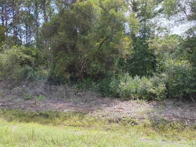 118 Delaine Cir, EASTPOINT, FL 32328 (MLS #305710) :: The Naumann Group Real Estate, Coastal Office