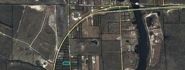 4 S Long St, PORT ST. JOE, FL 32456 (MLS #305712) :: Anchor Realty Florida