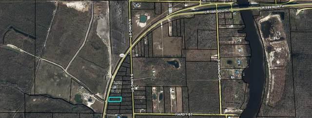 13 Cr 386 N, PORT ST. JOE, FL 32456 (MLS #305715) :: Anchor Realty Florida