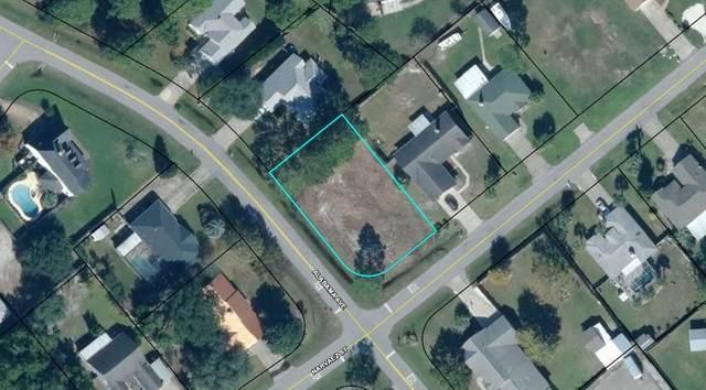 TBD Alabama Ave, PORT ST. JOE, FL 32456 (MLS #305720) :: The Naumann Group Real Estate, Coastal Office