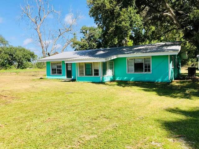 525 Hwy 98, APALACHICOLA, FL 32320 (MLS #305724) :: The Naumann Group Real Estate, Coastal Office