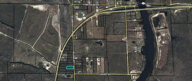 3 S Long St, PORT ST. JOE, FL 32456 (MLS #305730) :: Anchor Realty Florida