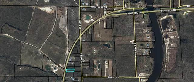 14 Cr 386 N, PORT ST. JOE, FL 32456 (MLS #305732) :: Anchor Realty Florida