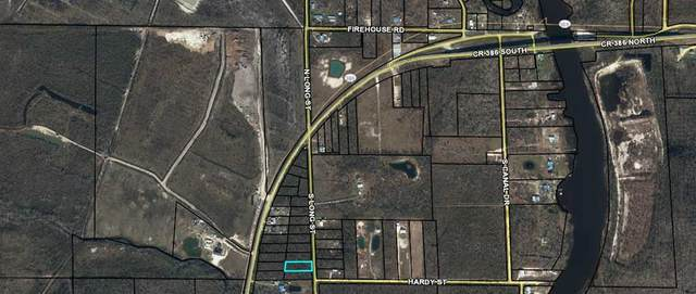 2 S Long St, PORT ST. JOE, FL 32456 (MLS #305733) :: Anchor Realty Florida