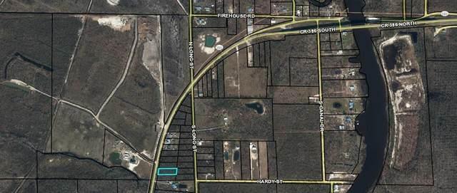 15 Cr 386 N, PORT ST. JOE, FL 32456 (MLS #305734) :: Anchor Realty Florida
