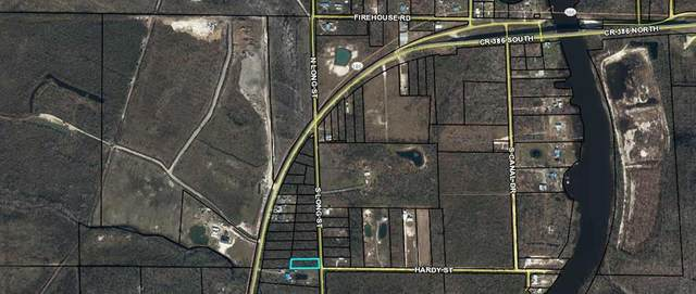 1 S Long St, PORT ST. JOE, FL 32456 (MLS #305739) :: Anchor Realty Florida