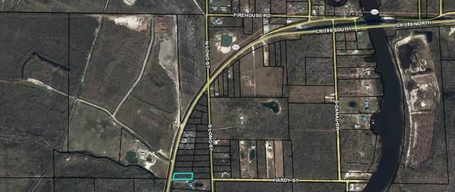 16 Cr 386 N, PORT ST. JOE, FL 32456 (MLS #305740) :: Anchor Realty Florida