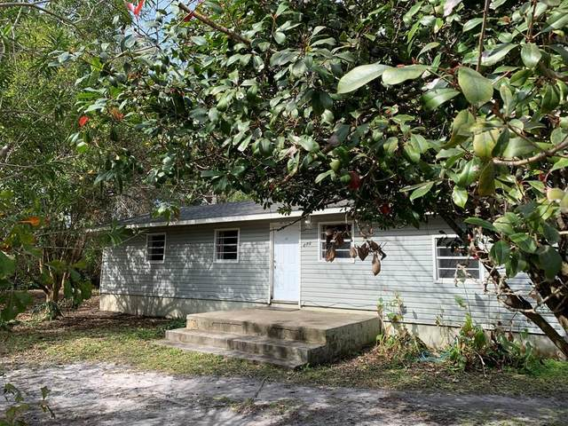 275 Ave M, APALACHICOLA, FL 32320 (MLS #305741) :: The Naumann Group Real Estate, Coastal Office