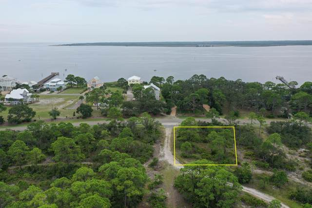 000 Mashes Sands Rd, OCHLOCKONEE BAY, FL 32346 (MLS #305750) :: Anchor Realty Florida