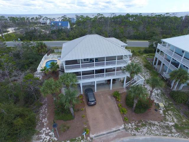 108 Seagrass Cir, PORT ST. JOE, FL 32456 (MLS #305763) :: Anchor Realty Florida