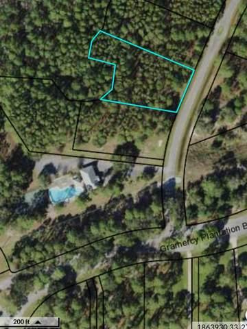 227 Boncycle Land Dr, EASTPOINT, FL 32328 (MLS #305765) :: The Naumann Group Real Estate, Coastal Office