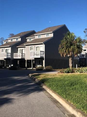 135 Sandpine Dr, CAPE SAN BLAS, FL 32456 (MLS #305769) :: The Naumann Group Real Estate, Coastal Office