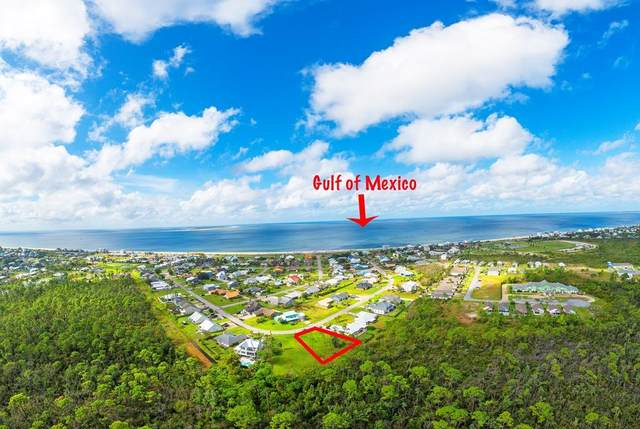 LOT 24 Gulf Aire Dr, PORT ST. JOE, FL 32456 (MLS #305770) :: The Naumann Group Real Estate, Coastal Office
