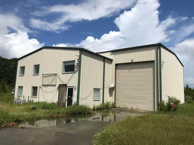 620 Houston Rd, EASTPOINT, FL 32328 (MLS #305778) :: Berkshire Hathaway HomeServices Beach Properties of Florida